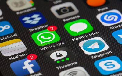 Apps in Africa? Yes, but…